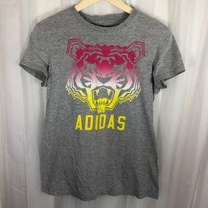 🌸 Adidas   tiger tee shirt
